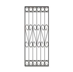 Двери - решетки