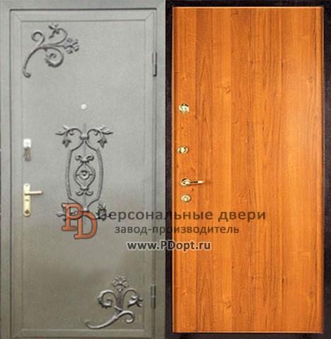 установить железную дверь в шатуре