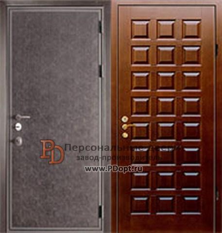Простые входные двери, дешевые двери